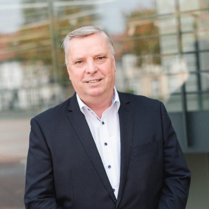 Union Rainer Zuschnitt